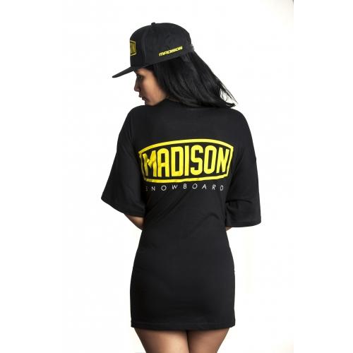 Camiseta MADISON