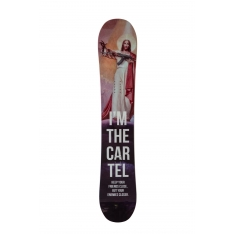 PRO MOUNTAIN - I´M THE CARTEL